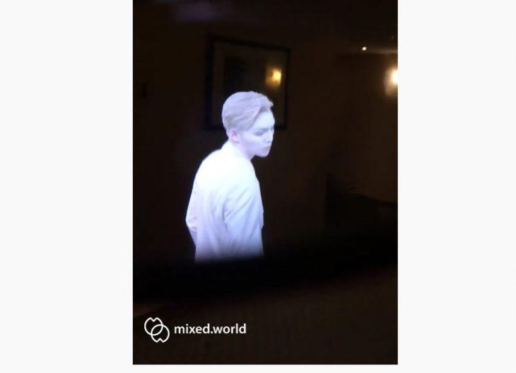 Nreal Light augmented reality hologram