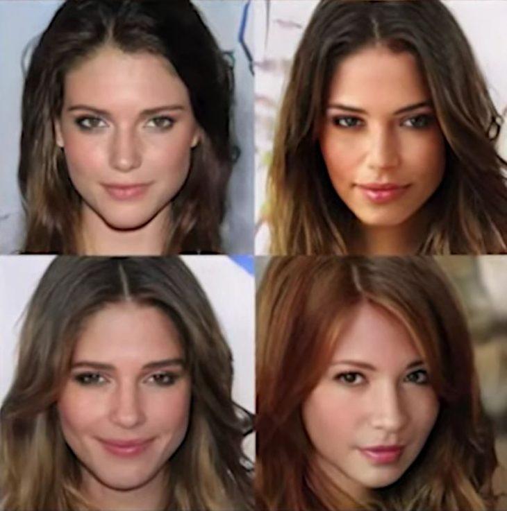 University Of Helsinki Attractive Face Predictor
