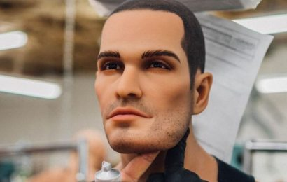 RealDoll square jawed male sex doll (featured image)
