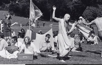 1967 Summer of Sex